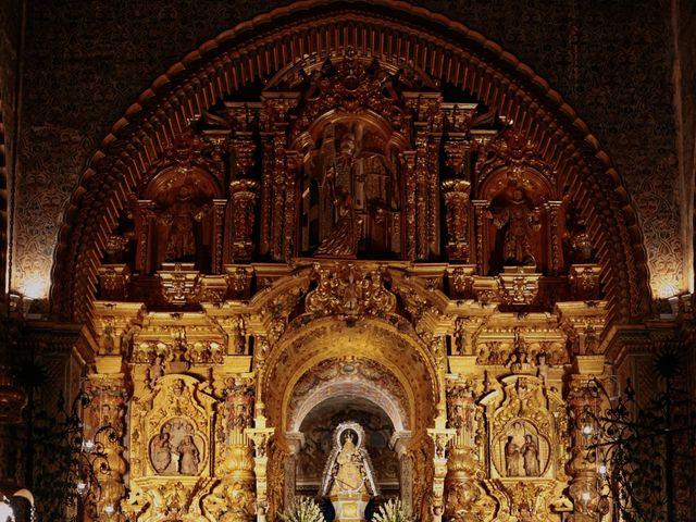 La boda de Silvia y Alejandro en Utrera, Sevilla 71