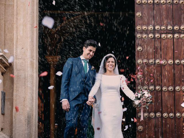 La boda de Silvia y Alejandro en Utrera, Sevilla 73