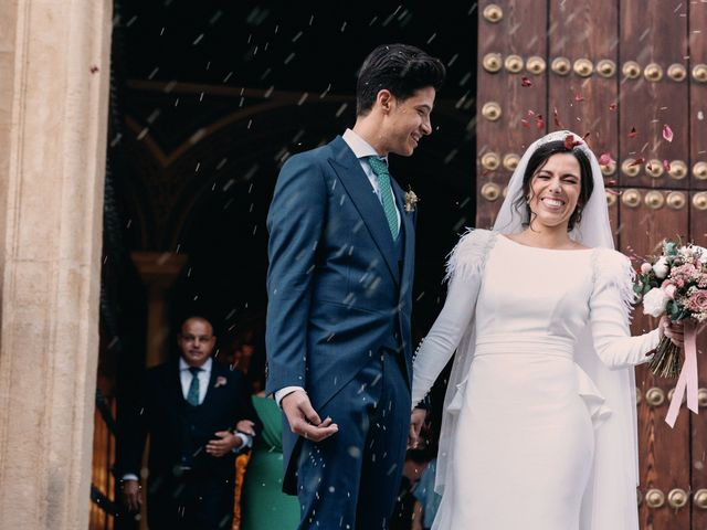 La boda de Silvia y Alejandro en Utrera, Sevilla 75