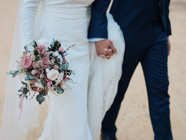 La boda de Silvia y Alejandro en Utrera, Sevilla 77