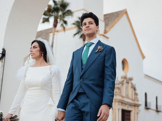La boda de Alejandro y Silvia