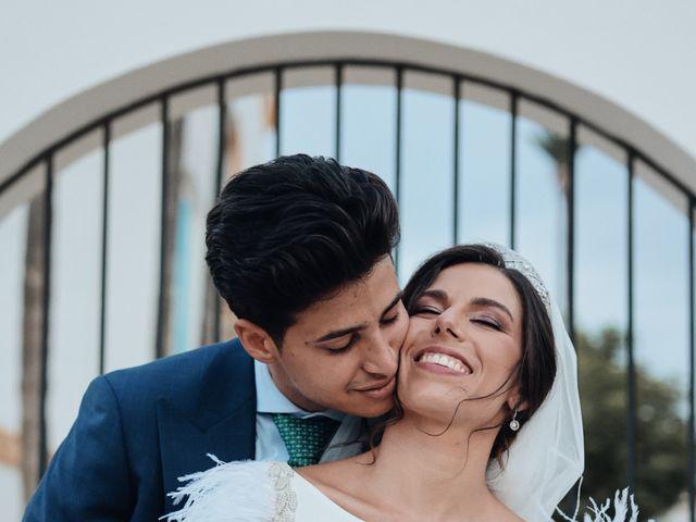La boda de Silvia y Alejandro en Utrera, Sevilla 82