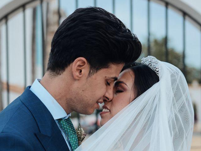 La boda de Silvia y Alejandro en Utrera, Sevilla 83