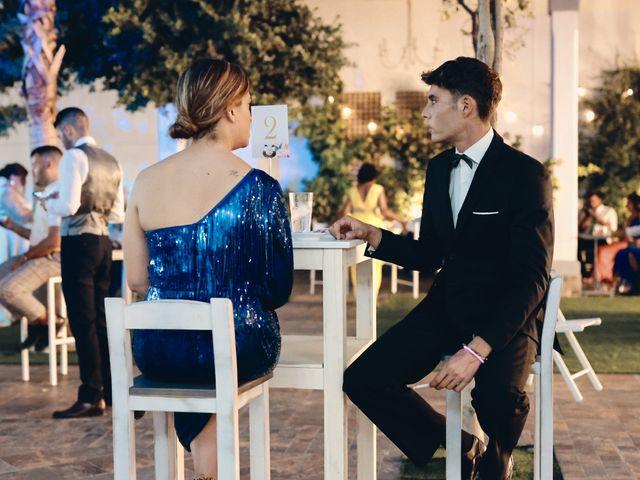 La boda de Silvia y Alejandro en Utrera, Sevilla 85