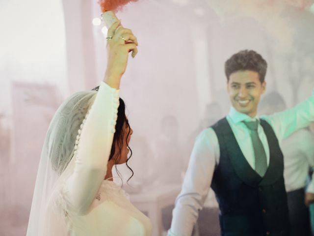 La boda de Silvia y Alejandro en Utrera, Sevilla 86
