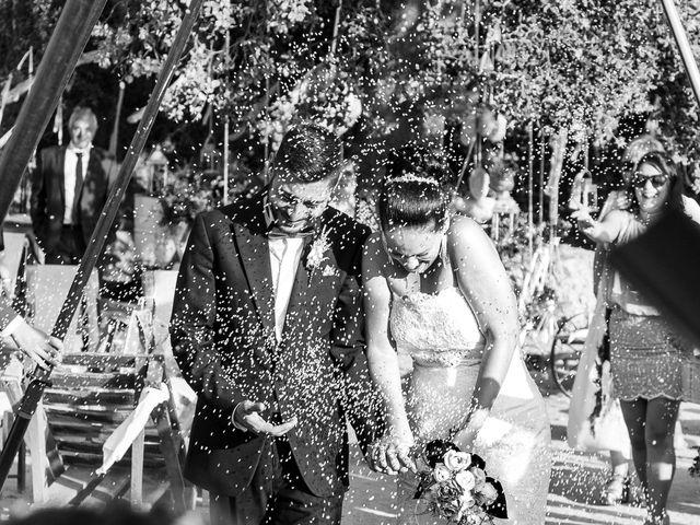 La boda de Pau y Cristina en Amposta, Tarragona 5