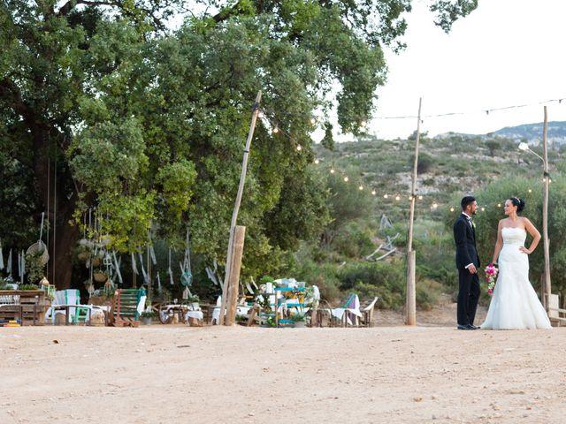La boda de Pau y Cristina en Amposta, Tarragona 6