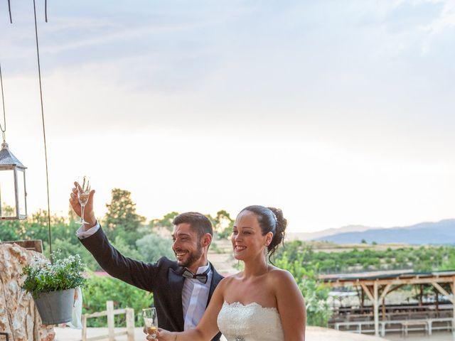 La boda de Pau y Cristina en Amposta, Tarragona 7