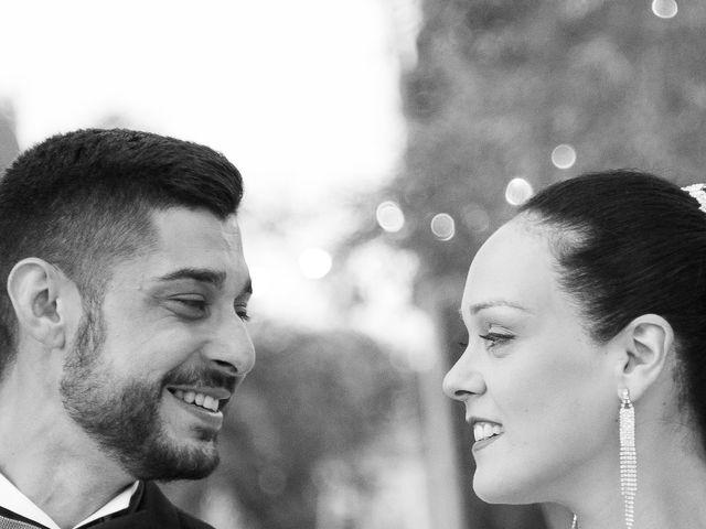 La boda de Pau y Cristina en Amposta, Tarragona 8