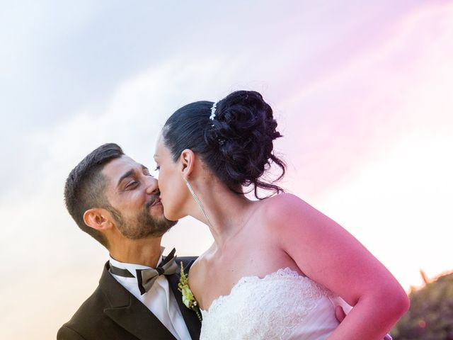 La boda de Pau y Cristina en Amposta, Tarragona 9