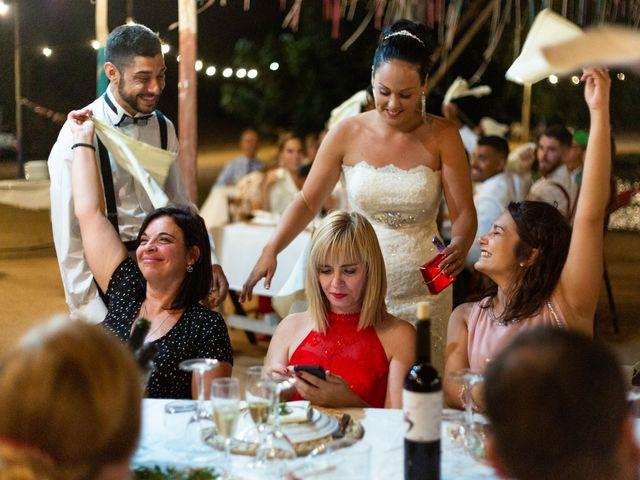 La boda de Pau y Cristina en Amposta, Tarragona 12