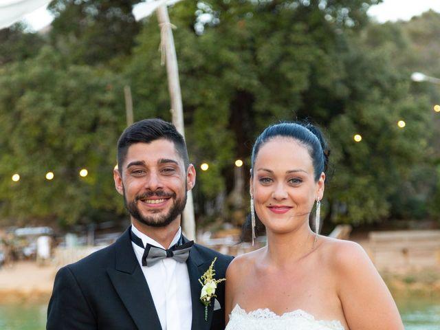 La boda de Pau y Cristina en Amposta, Tarragona 14