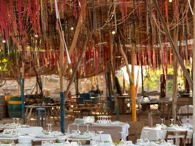 La boda de Pau y Cristina en Amposta, Tarragona 16