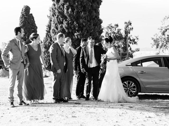 La boda de Pau y Cristina en Amposta, Tarragona 18