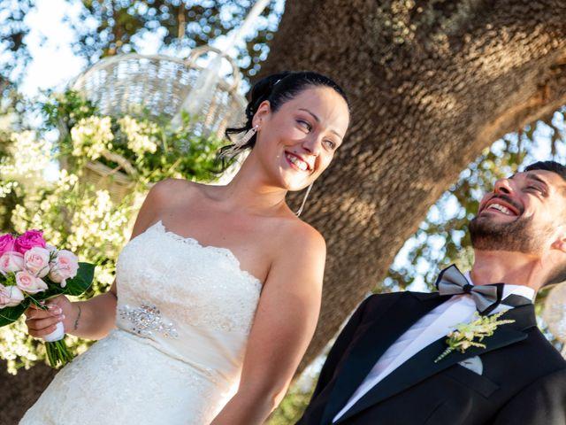La boda de Pau y Cristina en Amposta, Tarragona 19