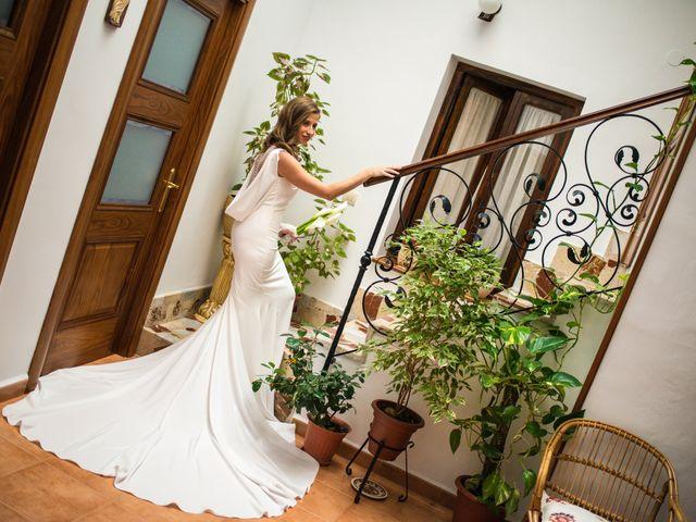 La boda de Ramón y Elena en La Villa De Don Fadrique, Toledo 21