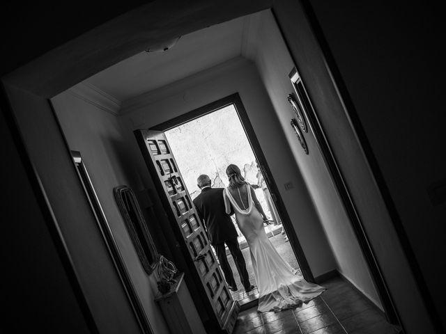 La boda de Ramón y Elena en La Villa De Don Fadrique, Toledo 23