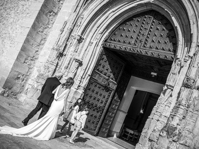 La boda de Ramón y Elena en La Villa De Don Fadrique, Toledo 26