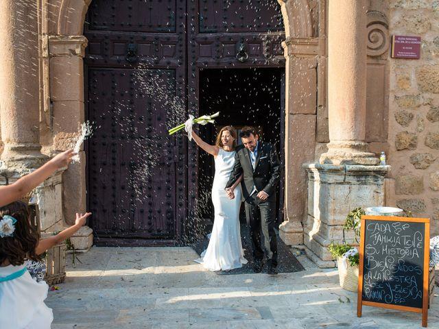 La boda de Ramón y Elena en La Villa De Don Fadrique, Toledo 31