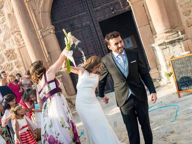 La boda de Ramón y Elena en La Villa De Don Fadrique, Toledo 34