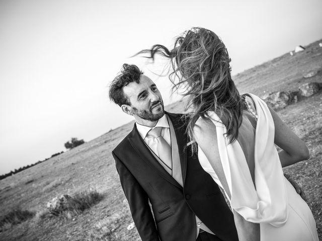 La boda de Ramón y Elena en La Villa De Don Fadrique, Toledo 43