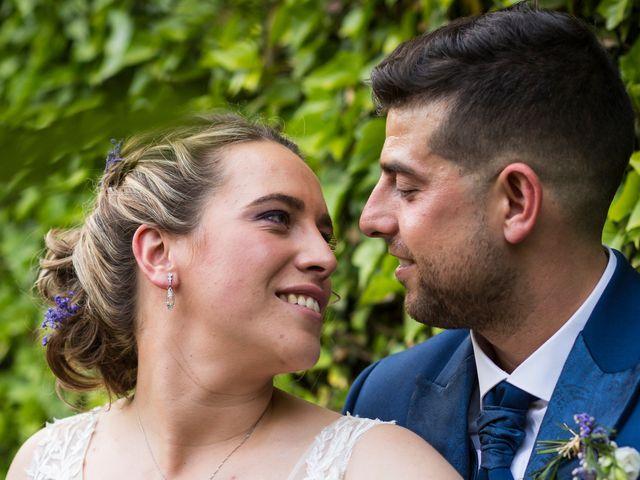 La boda de Carlos y María del Mar en El Molar, Madrid 3