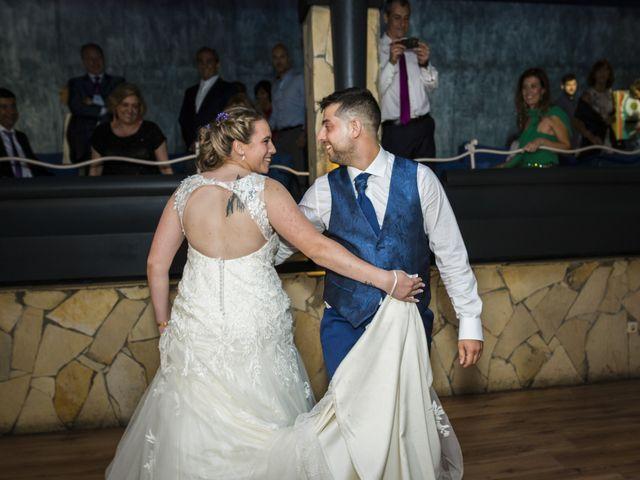 La boda de Carlos y María del Mar en El Molar, Madrid 6