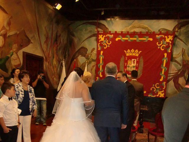 La boda de Manuel y Silvia en Las Palmas De Gran Canaria, Las Palmas 3
