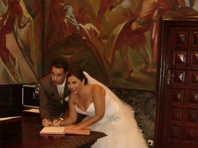 La boda de Manuel y Silvia en Las Palmas De Gran Canaria, Las Palmas 4