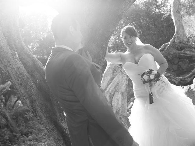 La boda de Manuel y Silvia en Las Palmas De Gran Canaria, Las Palmas 2