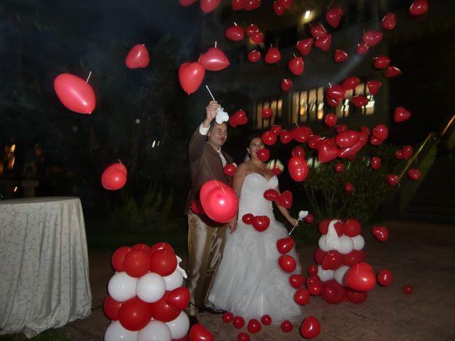 La boda de Manuel y Silvia en Las Palmas De Gran Canaria, Las Palmas 11
