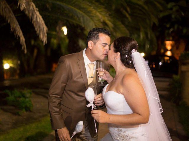 La boda de Manuel y Silvia en Las Palmas De Gran Canaria, Las Palmas 12