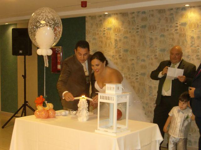 La boda de Manuel y Silvia en Las Palmas De Gran Canaria, Las Palmas 13