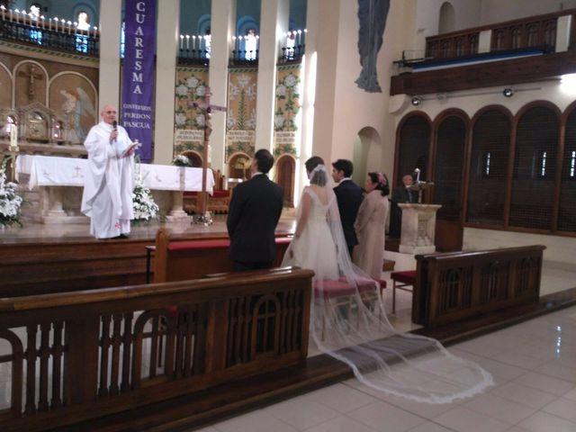 La boda de Javier y Blanca en Zaragoza, Zaragoza 8
