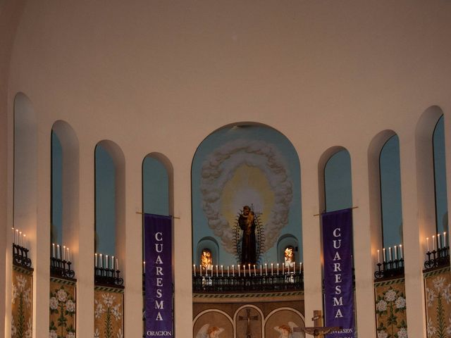 La boda de Javier y Blanca en Zaragoza, Zaragoza 9