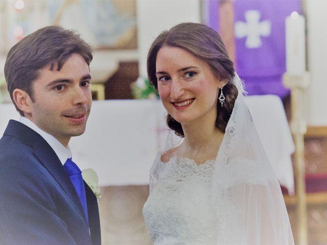 La boda de Javier y Blanca en Zaragoza, Zaragoza 2