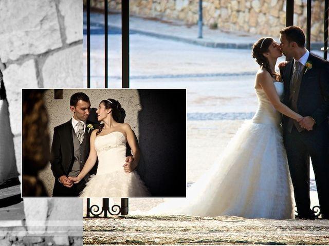 La boda de Joan y Esmeralda en Roda De Bara, Tarragona 2