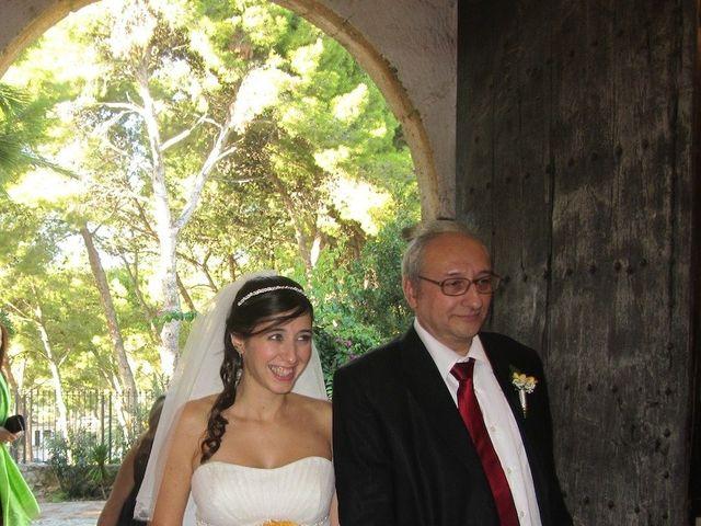 La boda de Joan y Esmeralda en Roda De Bara, Tarragona 4
