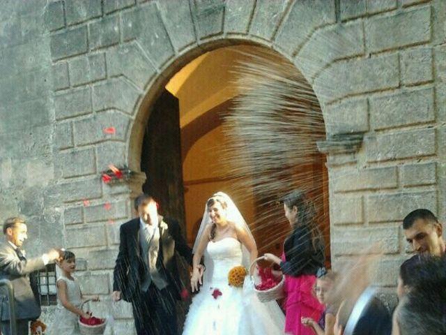 La boda de Joan y Esmeralda en Roda De Bara, Tarragona 5