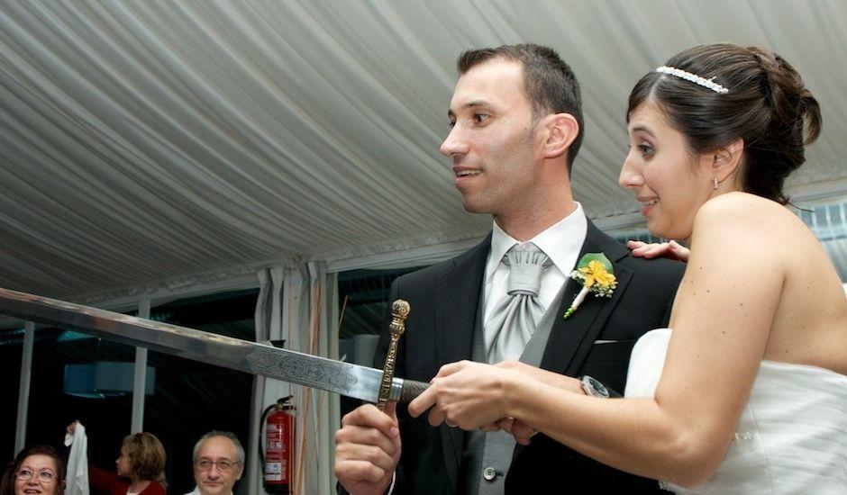 La boda de Joan y Esmeralda en Roda De Bara, Tarragona