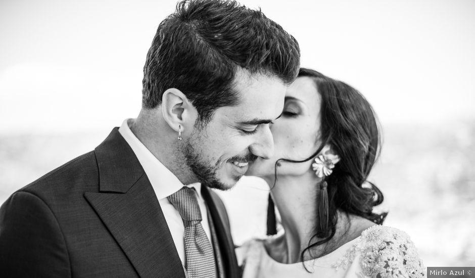 La boda de Manu y Lola en Las Rozas De Madrid, Madrid