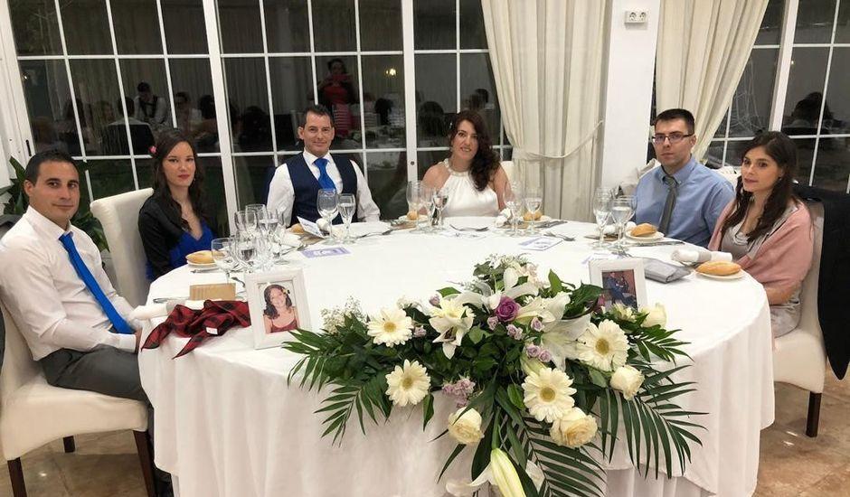 La boda de Chechu y Gracia en Gandia, Valencia