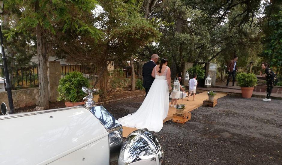 La boda de Vicent y Silvia  en Albalat Dels Tarongers, Valencia