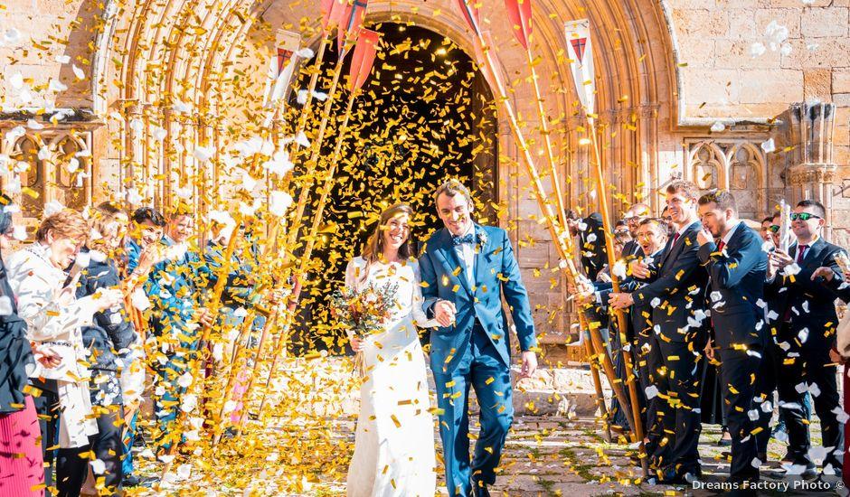 La boda de Arnau y Marina en Vila-seca, Tarragona