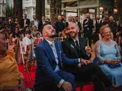 La boda de Fran y Tony 53