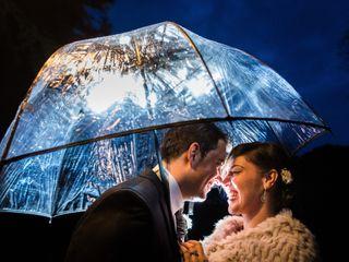 La boda de Elena y Alberto