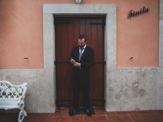 La boda de Olaia y Iker 2