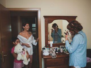 La boda de Olaia y Iker 3