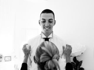 La boda de Núria y Adrián 2