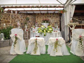 La boda de Sandra y Jon 2